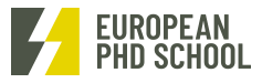European Phd School Logo